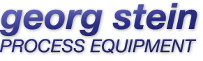 Logo Georg Stein Process Equipment